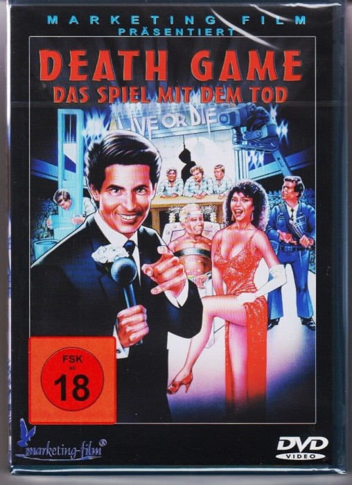 Death Game -- via Amazon Partnerprogramm