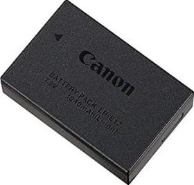 Canon LP-E17 Li-Ionen-Akku (9967B002)