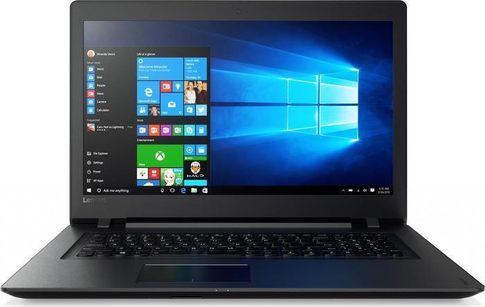 Lenovo Ideapad V110-17IKB, Core i7-7500U, 8GB RAM, 1TB HDD (80V20009GE)