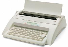 Olympia Carrera de Luxe MD Schreibmaschine (252661001)