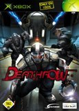 Deathrow (German) (Xbox)