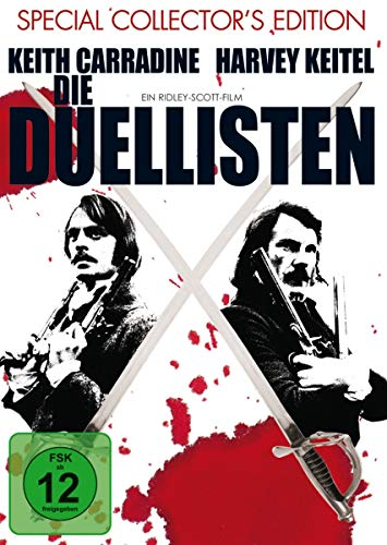 Die Duellisten -- via Amazon Partnerprogramm