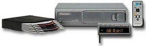 Pioneer CDX-FM657 6-zmieniarka CD