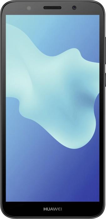 Huawei Y5 (2018) Dual-SIM schwarz