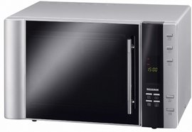 Severin MW7803 microwave with grill/hot air