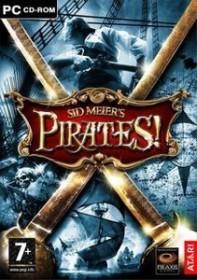 Sid Meier's Pirates! (Download) (PC)
