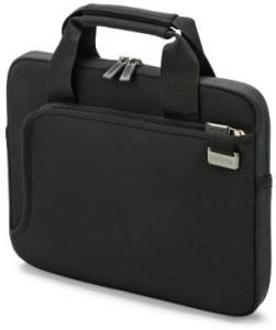 "Dicota Smart Skin 17.3"" notebook case black (D30403)"