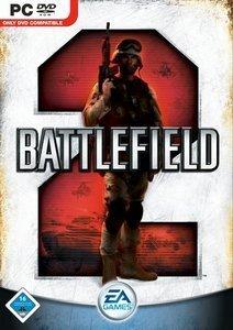 Battlefield 2 (English) (PC)