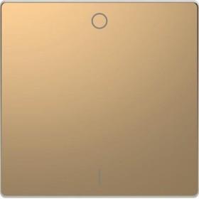 Merten System Design Wippe, champagnermetallic (MEG3301-6051)