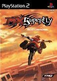 MX Superfly (niemiecki) (PS2)