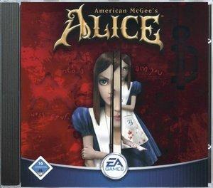 American McGee's Alice (niemiecki) (PC)