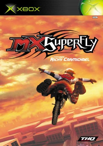 MX Superfly (deutsch) (Xbox) -- via Amazon Partnerprogramm