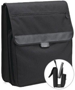 "Umates top Backpack 17"" backpack (10-008)"