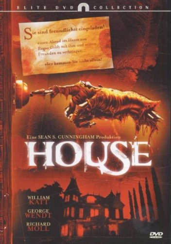 House 2 - Das Unerwartete -- via Amazon Partnerprogramm