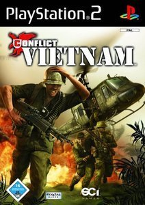 Conflict: Vietnam (deutsch) (PS2)