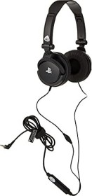 4Gamers Pro4-10 Stereo Gaming Headset schwarz