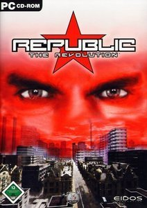 Republic: The Revolution (German) (PC)