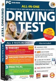 Avanquest Driving Test: All-in-One (englisch) (PC)