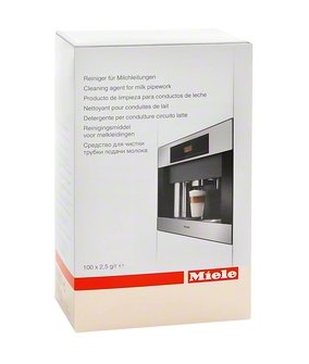 Miele cleaner for Milchleitungen, 100 pieces (07189920)