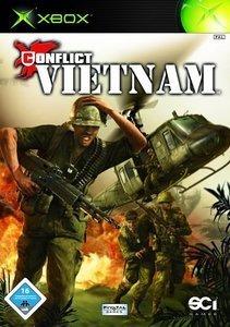 Conflict: Vietnam (German) (Xbox)