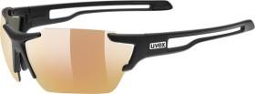 UVEX sportstyle 803 cv vm small black mat
