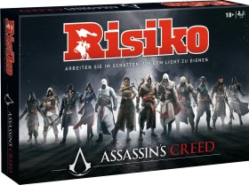 Risiko Assassin's Creed