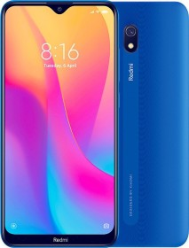 Xiaomi Redmi 8A 64GB ocean blue