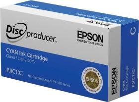 Epson Tinte PJIC1(C) cyan (C13S020447)