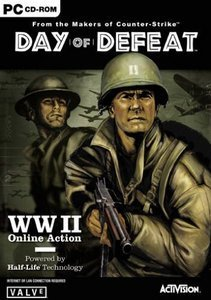 Day of Defeat (German) (PC)
