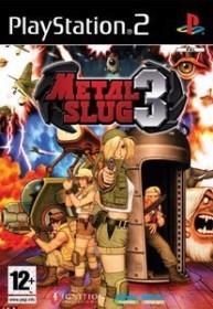 Metal Slug 3 (PS2)
