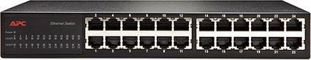 APC Desktop Switch, 24x RJ-45 (AP9224110)