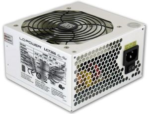 LC-Power Pro-Line LC7300 V2.3 Silver Shield 300W ATX 2.3