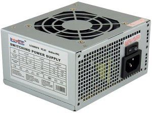 LC-Power LC300SFX 300W SFX12V 3.21