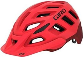 Giro Radix Helm matte bright red/dark red (200247010)