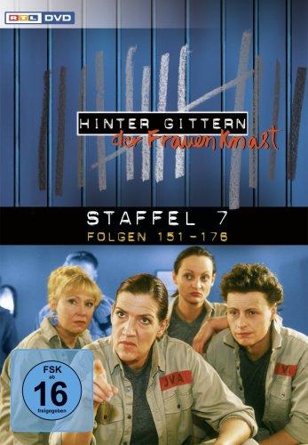 Hinter Gittern - Der Frauenknast Staffel 7 -- via Amazon Partnerprogramm
