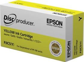 Epson Tinte PJIC5(Y) gelb (C13S020451)