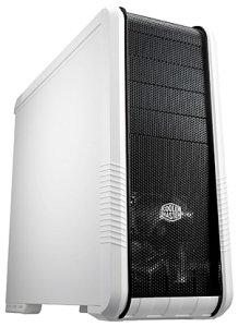 Cooler Master CM 690 II advanced Black & white Edition, 600W ATX