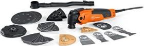 Fein MultiMaster FMM 350 QSL Top Elektro-Multifunktionswerkzeug inkl. Koffer + Zubehör (72295261000)