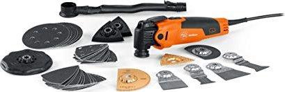 Gut gemocht Fein MultiMaster FMM 350 QSL Top Elektro-Multifunktionswerkzeug LM91
