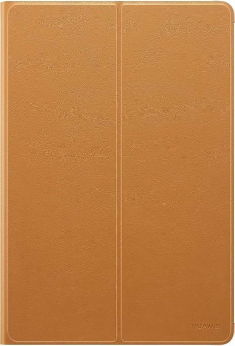 Huawei Flip-Cover for MediaPad T5 10, brown (51992663)