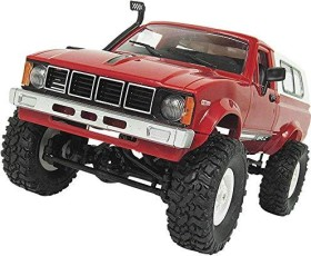 Amewi Offroad Truck 4WD RTR red (22359)
