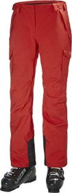 Helly Hansen Switch Cargo 2.0 Skihose lang alert red (Damen) (65639-222)