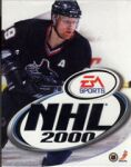 EA Sports NHL 2000 (German) (PC)