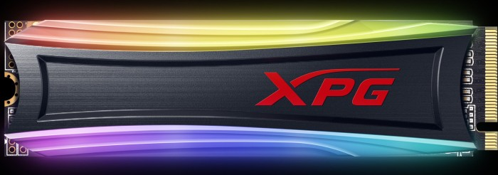 ADATA XPG Spectrix S40G 512GB, M.2 (AS40G-512GT-C)