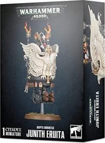 Games Workshop Warhammer 40.000 - Adepta Sororitas - Junith Eruita (99120108026)