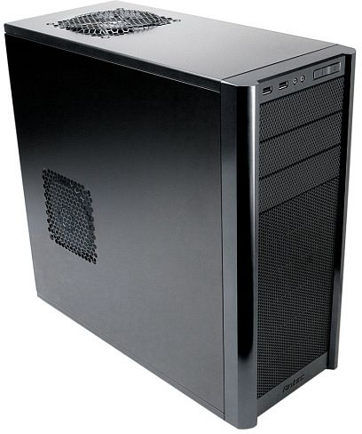 Antec three Hundred black (0761345-08300-3)