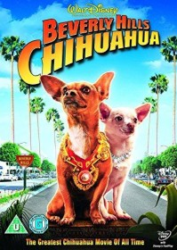 Beverly Hills Chihuahua (DVD) (UK)
