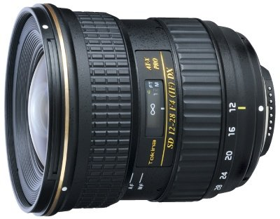 Tokina AT-X Pro 12-28mm 4.0 DX for Canon EF black (T5122801)