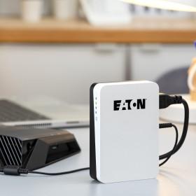 Eaton 3S mini UPS, UK (3SM36B)