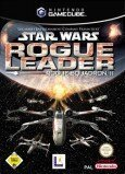 Star Wars: Rogue Leader - Rogue Squadron 2 (German) (GC)